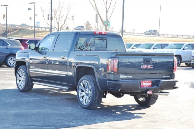 2018 Sierra 1500 Crew Cab 4x4 Pickup #18G546 - photo 2