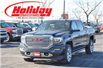 2018 Sierra 1500 Crew Cab 4x4 Pickup #18G546 - photo 1