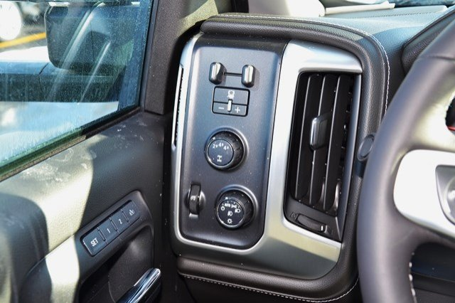 2018 Sierra 2500 Crew Cab 4x4 Pickup #18G574 - photo 21