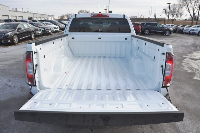 2018 Canyon Extended Cab, Pickup #18G594 - photo 10