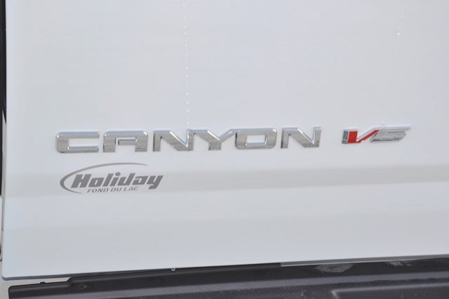 2018 Canyon Extended Cab, Pickup #18G594 - photo 26