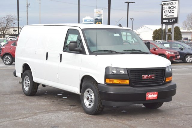2018 Savana 2500, Cargo Van #18G610 - photo 9