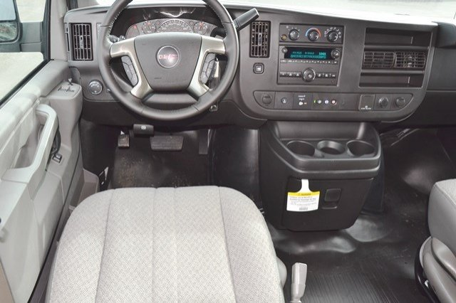 2018 Savana 2500, Cargo Van #18G610 - photo 17