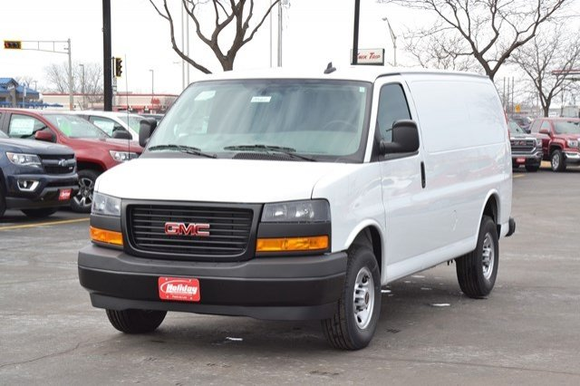 2018 Savana 2500, Cargo Van #18G610 - photo 3