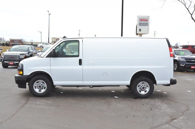 2018 Savana 2500, Cargo Van #18G610 - photo 4