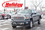 2018 Sierra 2500 Crew Cab 4x4 Pickup #18G611 - photo 1
