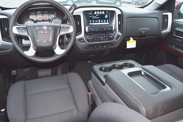 2018 Sierra 1500 Extended Cab 4x4, Pickup #18G612 - photo 18