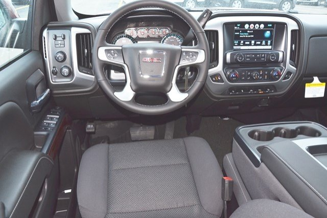 2018 Sierra 1500 Extended Cab 4x4, Pickup #18G612 - photo 19