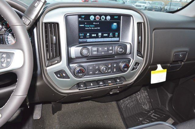 2018 Sierra 1500 Extended Cab 4x4, Pickup #18G612 - photo 23