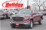 2018 Sierra 1500 Extended Cab 4x4, Pickup #18G612 - photo 1