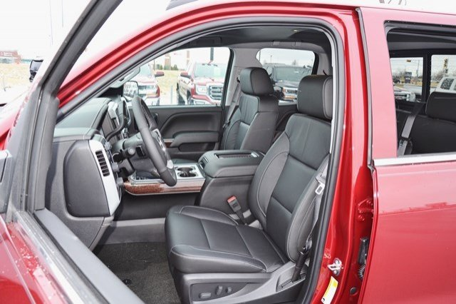 2018 Sierra 1500 Extended Cab 4x4, Pickup #18G616 - photo 14