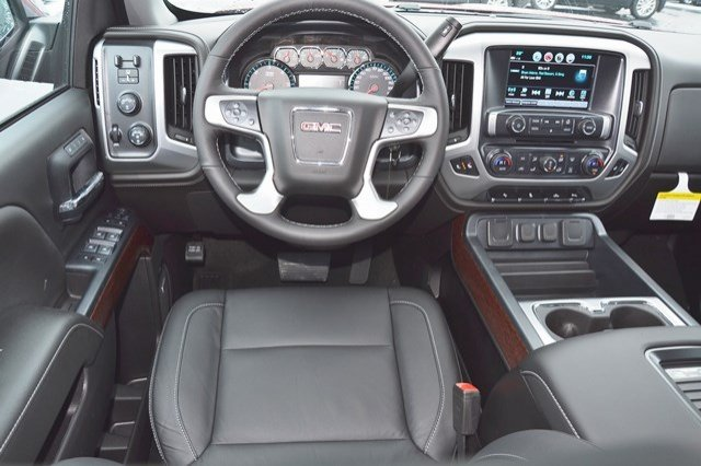 2018 Sierra 1500 Extended Cab 4x4, Pickup #18G616 - photo 19