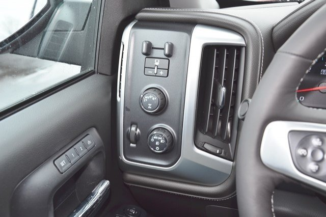 2018 Sierra 1500 Extended Cab 4x4, Pickup #18G616 - photo 21