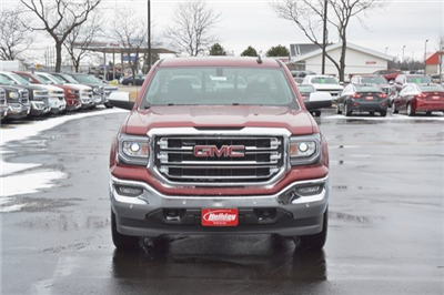 2018 Sierra 1500 Extended Cab 4x4, Pickup #18G616 - photo 9