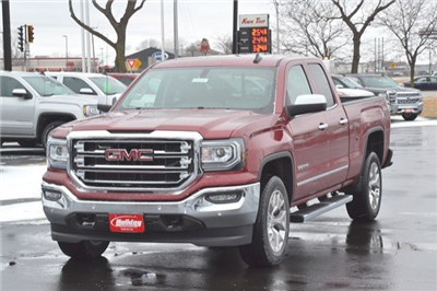 2018 Sierra 1500 Extended Cab 4x4, Pickup #18G616 - photo 3