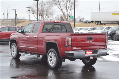 2018 Sierra 1500 Extended Cab 4x4, Pickup #18G616 - photo 2