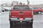2018 Sierra 1500 Extended Cab 4x4, Pickup #18G616 - photo 5