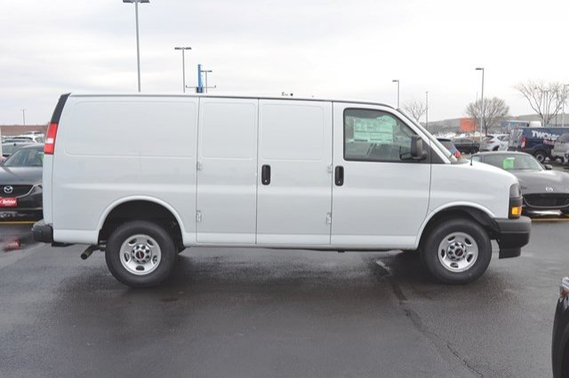 2018 Savana 2500, Cargo Van #18G648 - photo 8