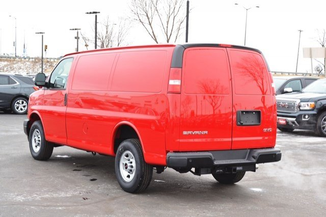2018 Savana 2500, Cargo Van #18G651 - photo 5