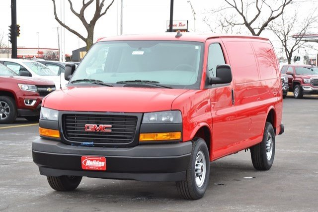 2018 Savana 2500, Cargo Van #18G651 - photo 3