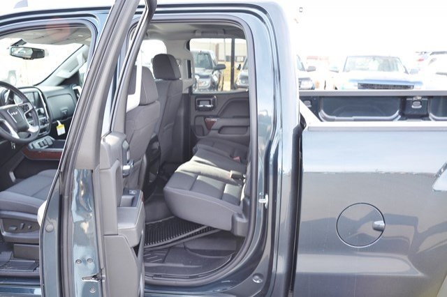 2018 Sierra 1500 Extended Cab 4x4, Pickup #18G701 - photo 16