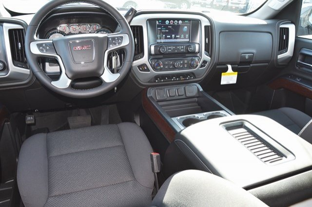 2018 Sierra 1500 Extended Cab 4x4, Pickup #18G701 - photo 18