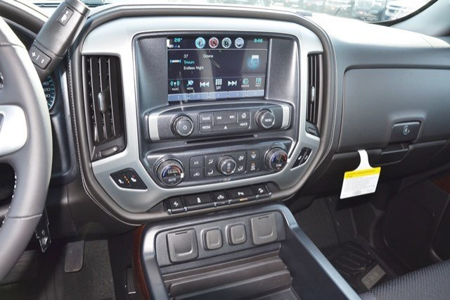 2018 Sierra 1500 Extended Cab 4x4, Pickup #18G701 - photo 23