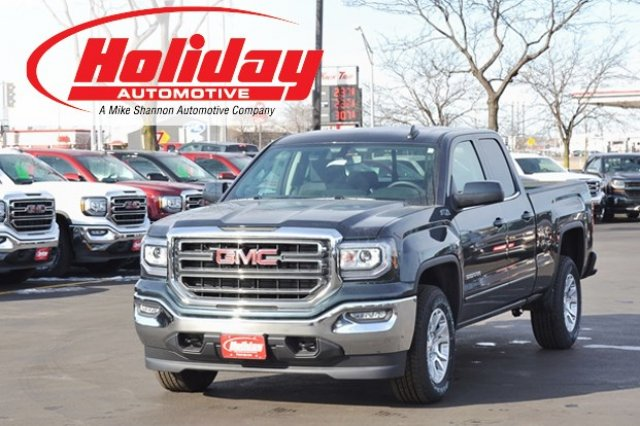 2018 Sierra 1500 Extended Cab 4x4, Pickup #18G701 - photo 1