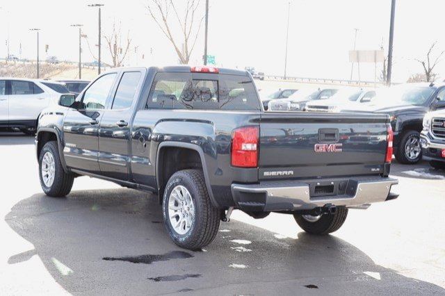 2018 Sierra 1500 Extended Cab 4x4, Pickup #18G701 - photo 2
