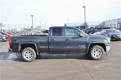 2018 Sierra 1500 Extended Cab 4x4, Pickup #18G701 - photo 7