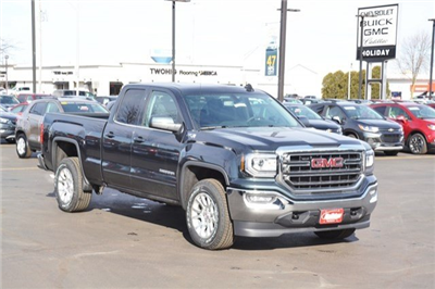 2018 Sierra 1500 Extended Cab 4x4, Pickup #18G701 - photo 8
