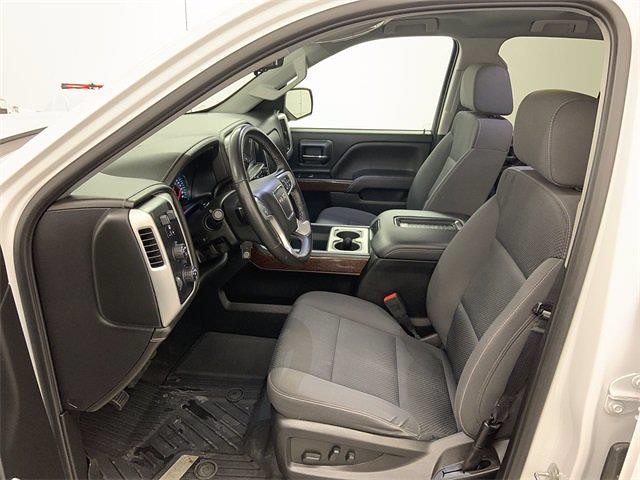 2018 Sierra 1500 Extended Cab 4x4,  Pickup #18G702 - photo 4