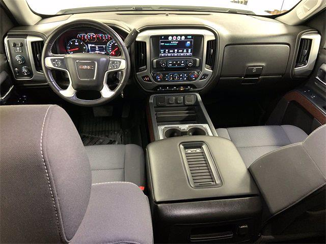 2018 Sierra 1500 Extended Cab 4x4,  Pickup #18G702 - photo 2
