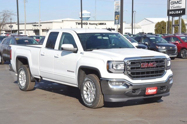 2018 Sierra 1500 Extended Cab 4x4,  Pickup #18G702 - photo 8