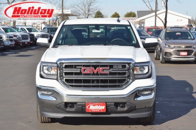 2018 Sierra 1500 Extended Cab 4x4,  Pickup #18G702 - photo 9