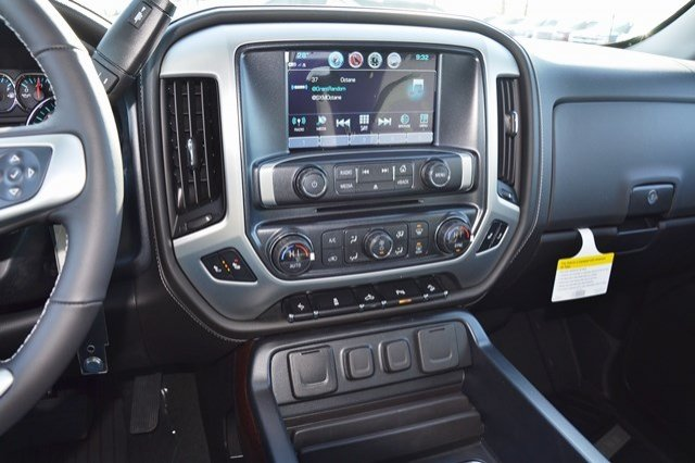 2018 Sierra 1500 Extended Cab 4x4,  Pickup #18G702 - photo 23