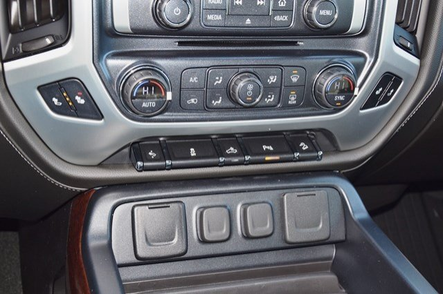 2018 Sierra 1500 Extended Cab 4x4,  Pickup #18G702 - photo 27