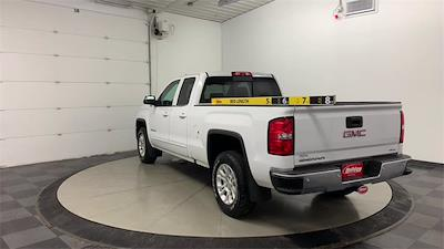 2018 Sierra 1500 Extended Cab 4x4,  Pickup #18G702 - photo 3