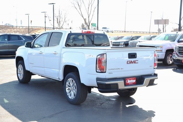 2018 Canyon Crew Cab 4x4,  Pickup #18G735 - photo 7
