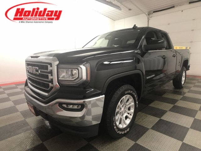 2018 Sierra 1500 Extended Cab 4x4,  Pickup #18G816 - photo 1