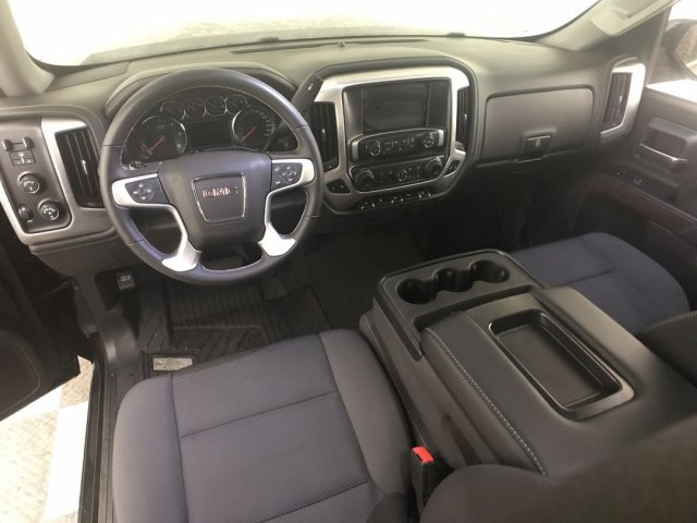 2018 Sierra 1500 Extended Cab 4x4,  Pickup #18G816 - photo 20