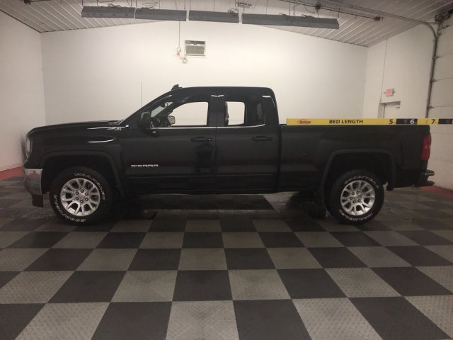 2018 Sierra 1500 Extended Cab 4x4,  Pickup #18G816 - photo 7