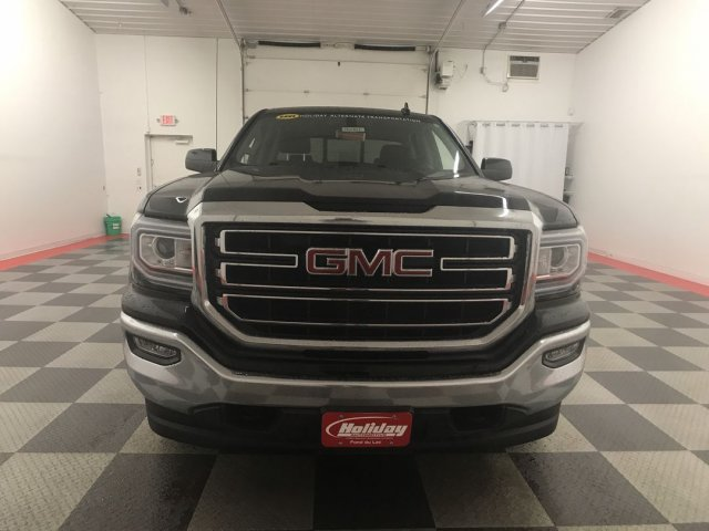 2018 Sierra 1500 Extended Cab 4x4,  Pickup #18G816 - photo 9