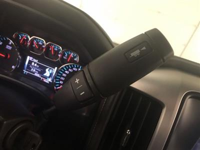 2018 Sierra 1500 Extended Cab 4x4,  Pickup #18G816 - photo 31