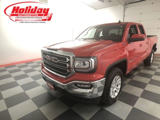 2018 Sierra 1500 Extended Cab 4x4,  Pickup #18G819 - photo 1