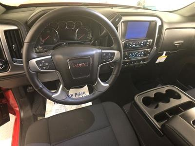 2018 Sierra 1500 Extended Cab 4x4,  Pickup #18G819 - photo 9