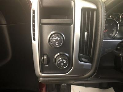 2018 Sierra 1500 Extended Cab 4x4,  Pickup #18G819 - photo 12