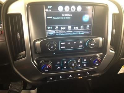 2018 Sierra 1500 Extended Cab 4x4,  Pickup #18G819 - photo 14