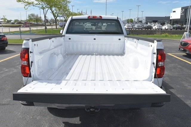 2018 Sierra 1500 Regular Cab 4x2,  Pickup #18G825 - photo 13