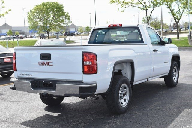 2018 Sierra 1500 Regular Cab 4x2,  Pickup #18G825 - photo 16